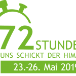 Rückblick 72 Stunden Aktion 2019